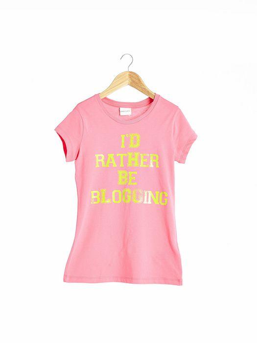 DIESEL TINPA T-shirt & Top D f