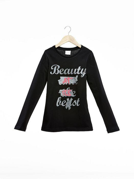 DIESEL TENLI T-shirt & Tops D f
