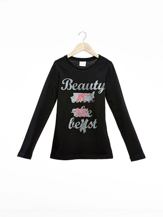 DIESEL TENLI T-shirt & Top D f
