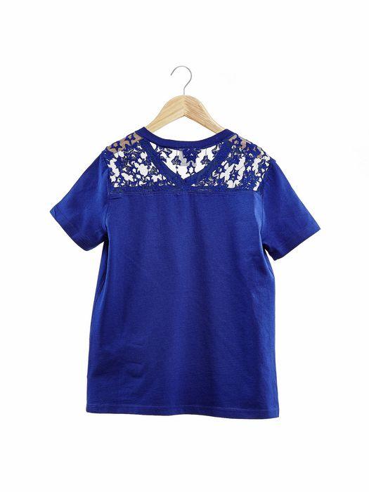DIESEL TICTEC T-shirt & Top D e