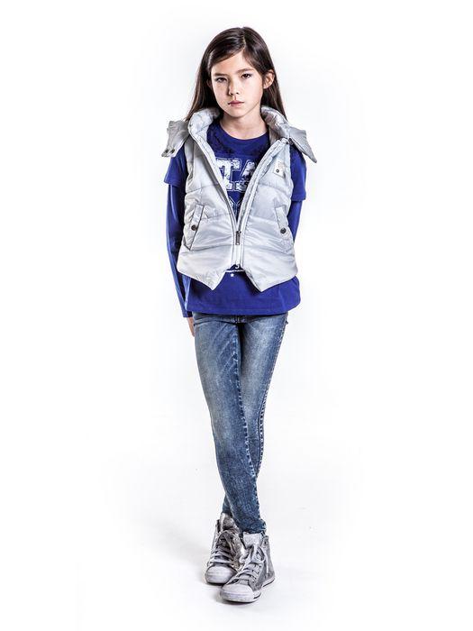 DIESEL TICTEC T-shirt & Tops D r