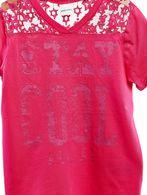 DIESEL TICTEC T-shirt & Haut D a