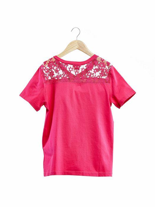 DIESEL TICTEC T-shirt & Haut D e