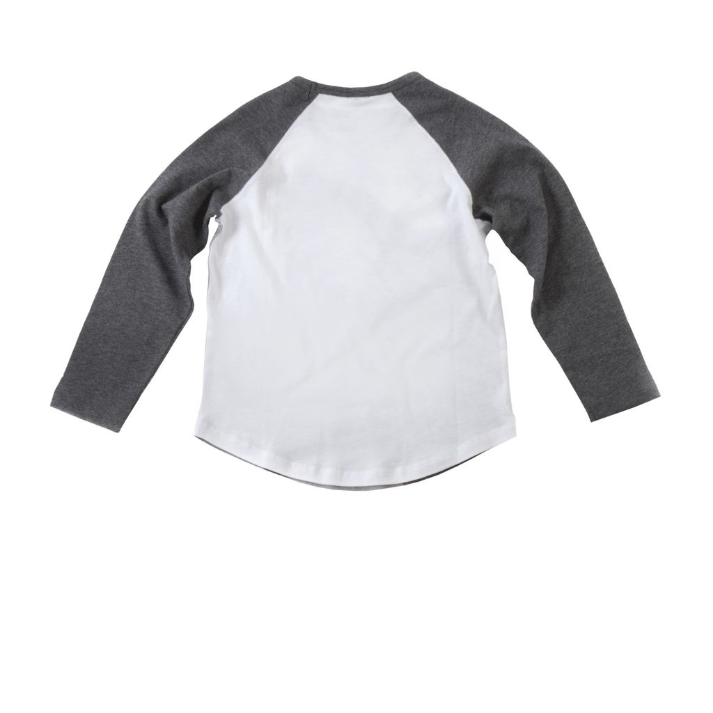 Max T-Shirt  - STELLA MCCARTNEY KIDS