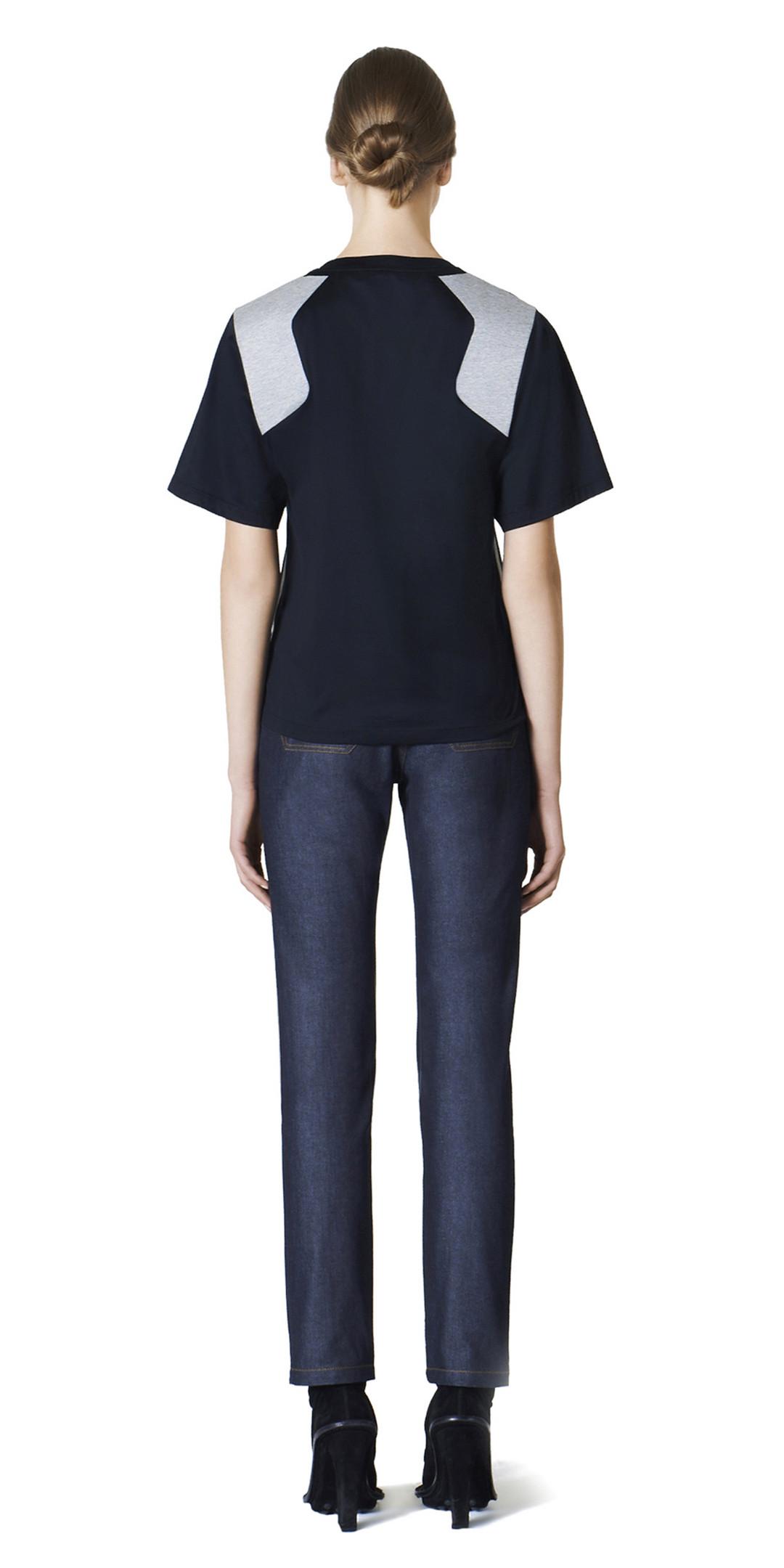 BALENCIAGA Top D Balenciaga Sport Technic Tee-Shirt i