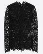 VALENTINO IB3AE0101MT 0NO Knitwear, shirts and tops D d