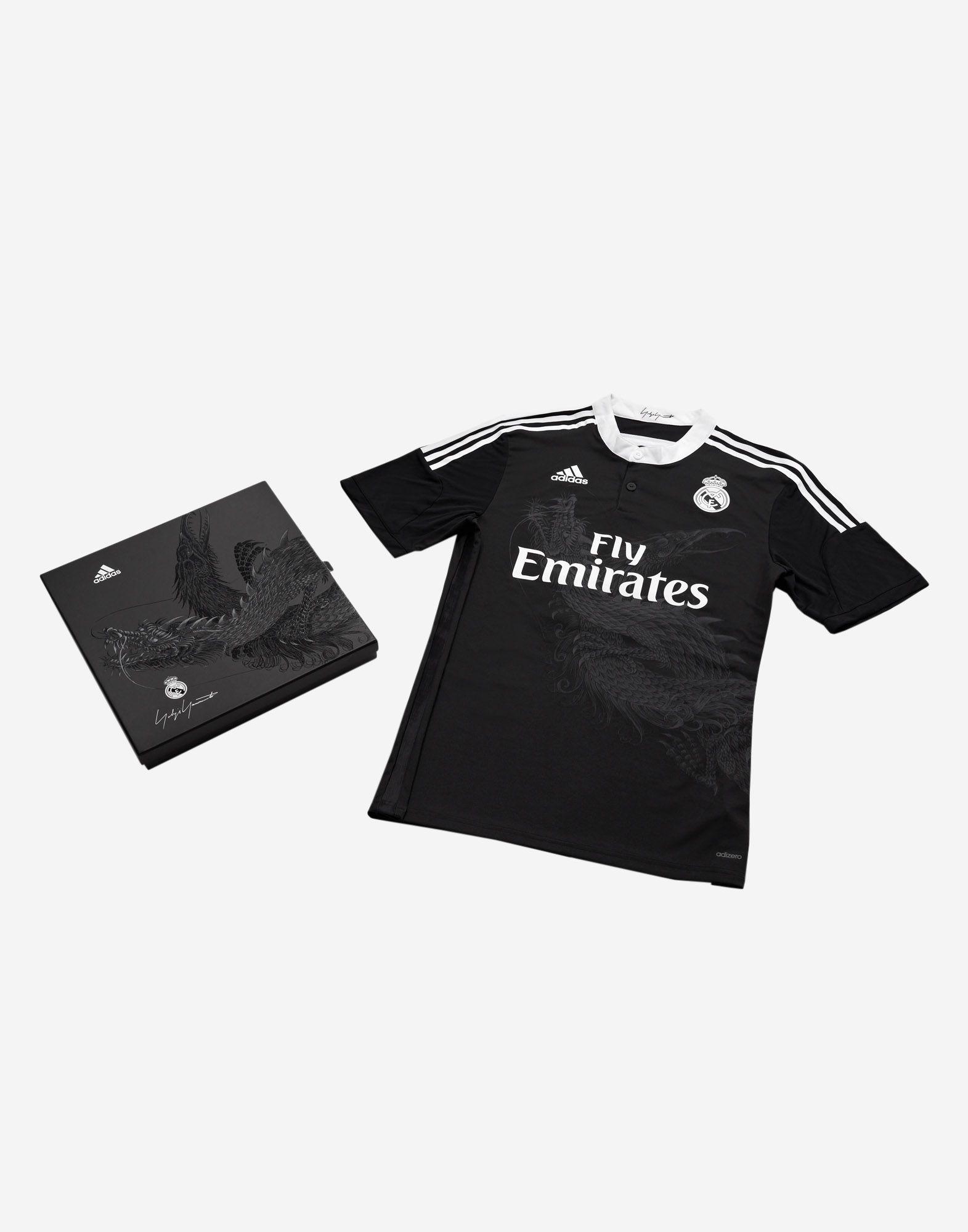 detailed look 97782 34db3 Yohji Yamamoto For RM Short Sleeve t Shirts | Adidas Y-3 ...