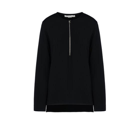 Black Arlesa Top