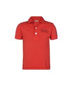 NAPAPIJRI Short sleeve polo U K ELBAS KID f