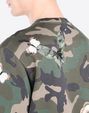 VALENTINO UOMO JV0MF00M2SG F00 Sweatshirt U e