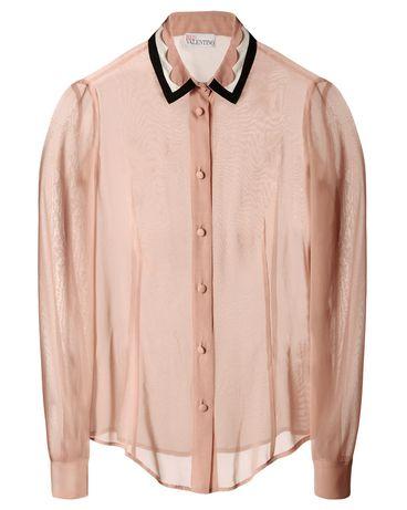 REDValentino JR3AB0970EU 377 Shirt Woman f