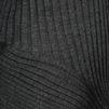STELLA McCARTNEY Refined Ribs Turtle Neck Jumper Roll Neck D a