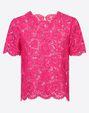 VALENTINO JB3AE0S51EC F25 Knitwear, shirts and tops D d