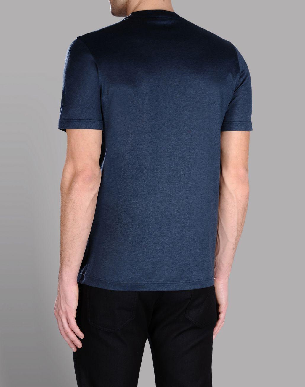 Brioni Men S T Shirts Polos Brioni Official Online Store