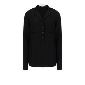 STELLA McCARTNEY Shirt D Black Estelle Shirt f