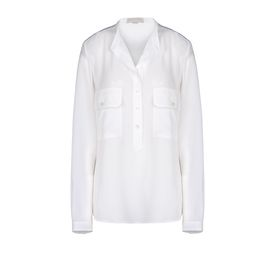 STELLA McCARTNEY Shirt D White Estelle Shirt f