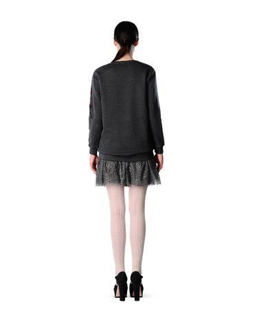 REDValentino JR0MF01I21K 081 Sweatshirt Woman e