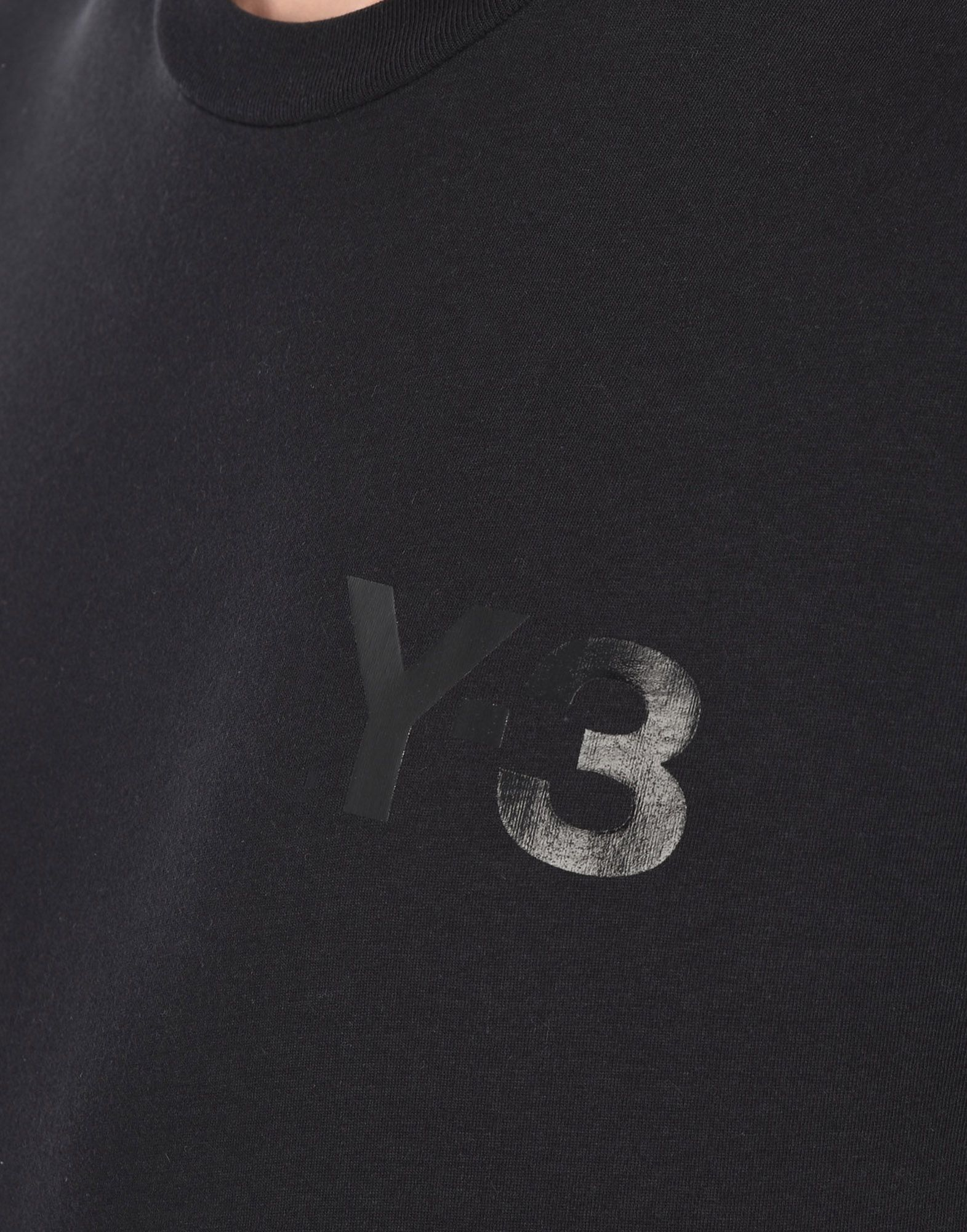 Y-3 CLASSIC T-SHIRT TEES & POLOS man Y-3 adidas