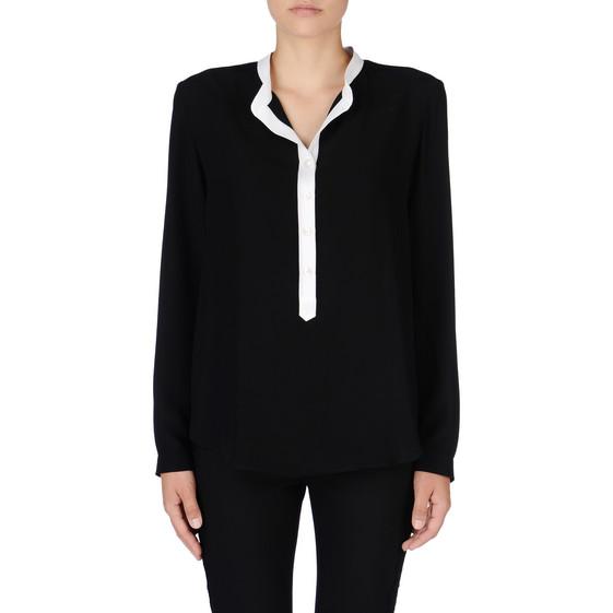 Black Eva Shirt