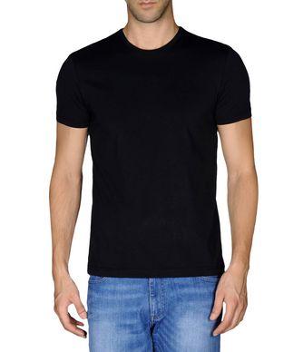 NAPAPIJRI 2PACK CREW-NECK メンズ T シャツ