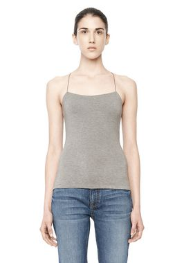 CUTOUT MODAL CAMI TOP