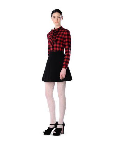 REDValentino JR0AB0G01Y9 717 Shirt Woman r