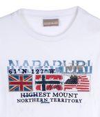 NAPAPIJRI K SARIS JUNIOR Long sleeve t-shirt U d