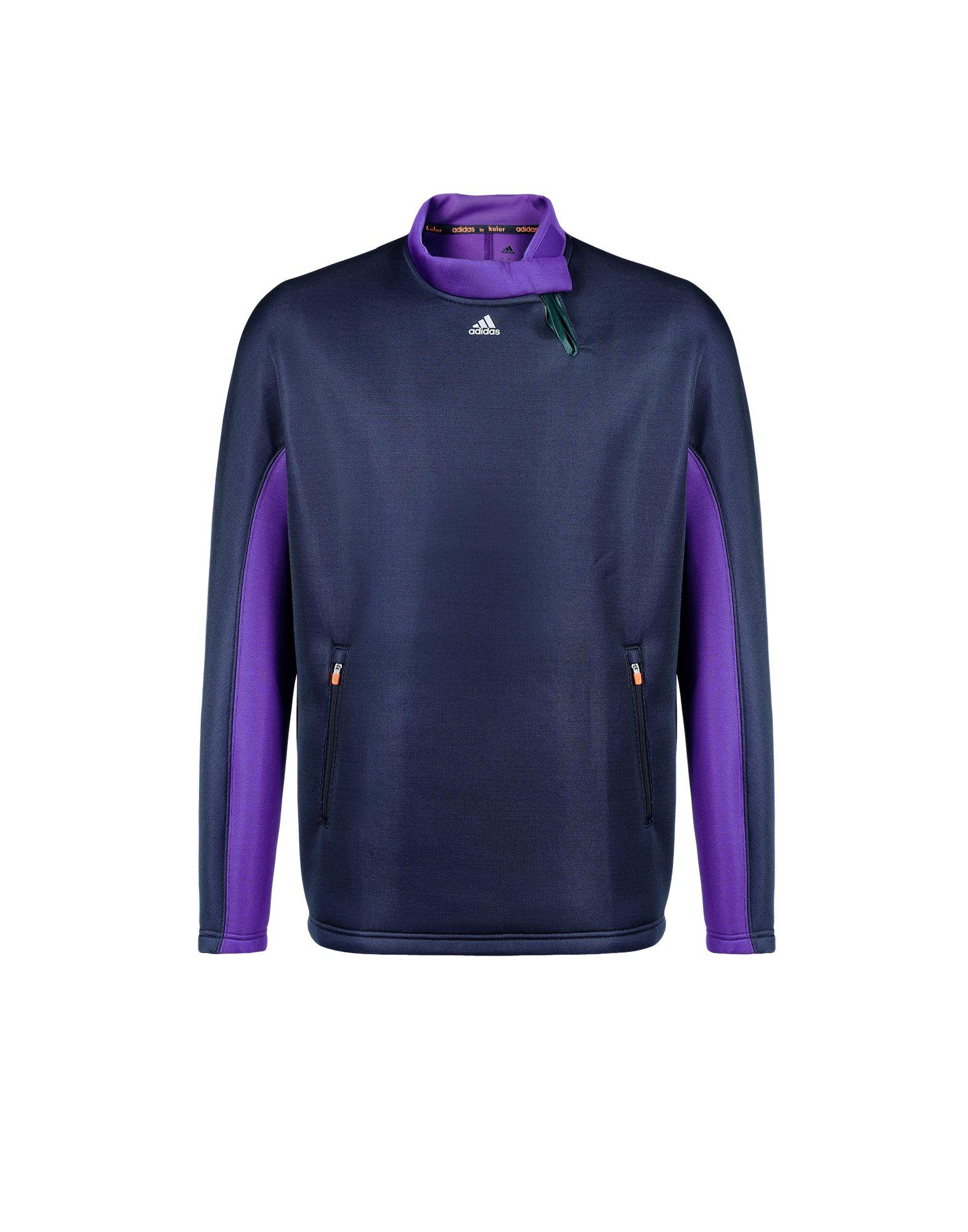 c0b382c9f09f1b ... KOLOR adidas by kolor 3D KNIT LS TOP Sweatshirt Man ...
