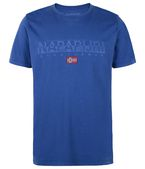 NAPAPIJRI Short sleeve T-shirt U SAPRIOL a