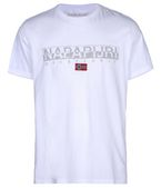 NAPAPIJRI Short sleeve t-shirt U SAPRIOL SHORT a