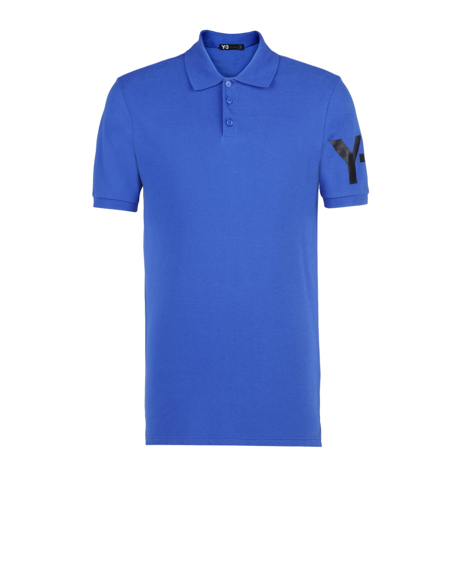 4f6bf47b  Y 3 CLASSIC POLO Polo   Adidas Y-3 Official Site