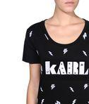 KARL LAGERFELD LIGHTING BOLT KARL TEE 8_d