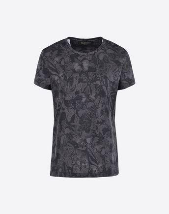 VALENTINO Printed T-shirt  37842460QF