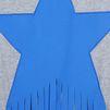 STELLA McCARTNEY Gray Star Patch T-shirt T-Shirt D a