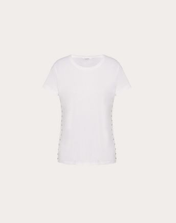 VALENTINO T-shirt D MB0MG04W37R 0NO f
