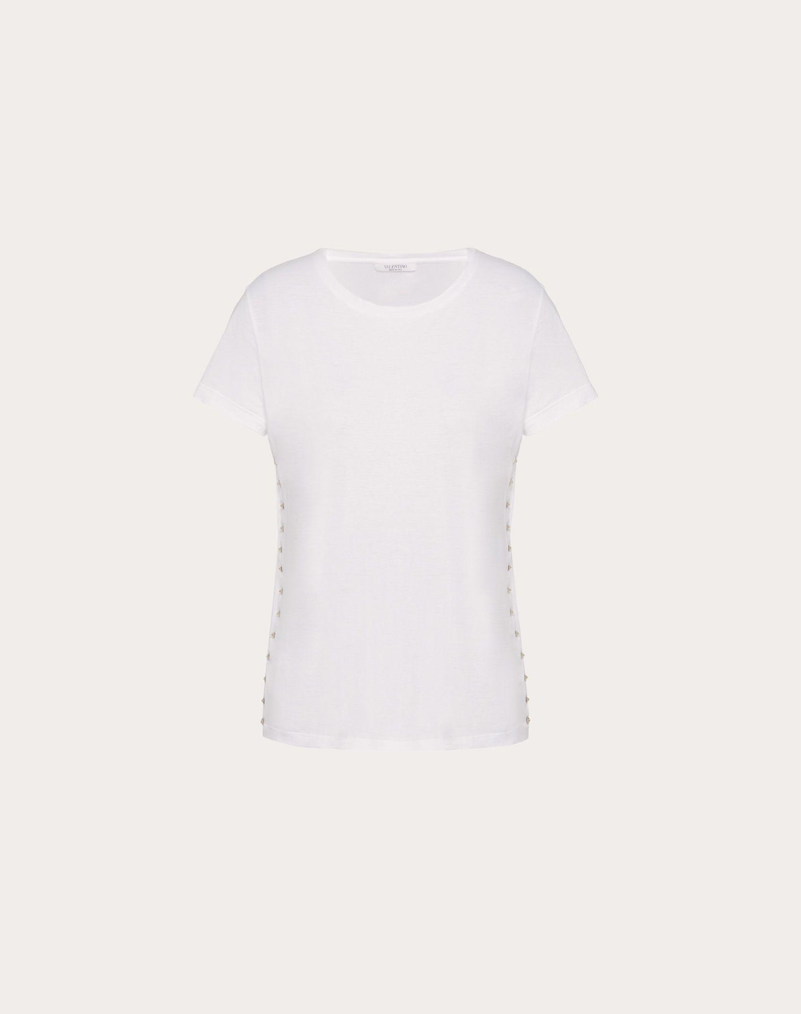 VALENTINO LB3MG02Z2QJ 0BO T-shirt D f