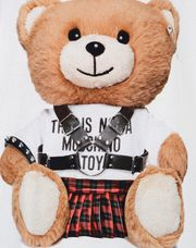 MOSCHINO Short sleeve t-shirts D e