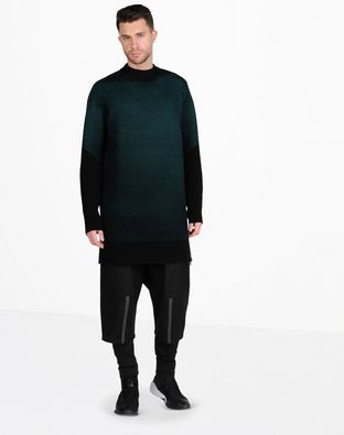 Y-3 LUX FT PURE PANT TEES & POLOS man Y-3 adidas