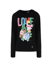 Long sleeve t-shirt Woman LOVE MOSCHINO