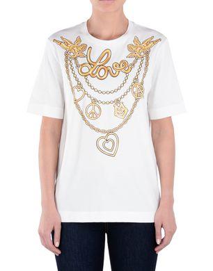 LOVE MOSCHINO Long sleeve shirt D r