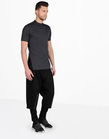 Y-3 ZIP LONG SHIRT TOPWEAR uomo Y-3 adidas
