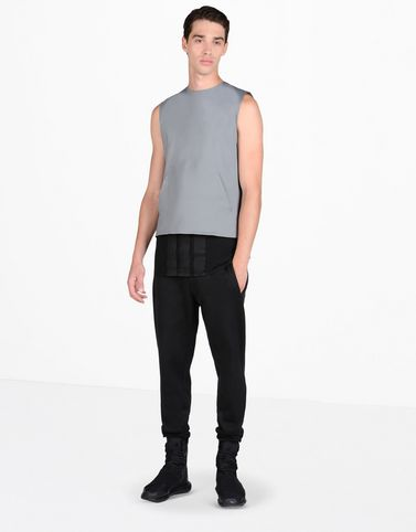 Y-3 LUX FT PURE TOP TOPWEAR uomo Y-3 adidas