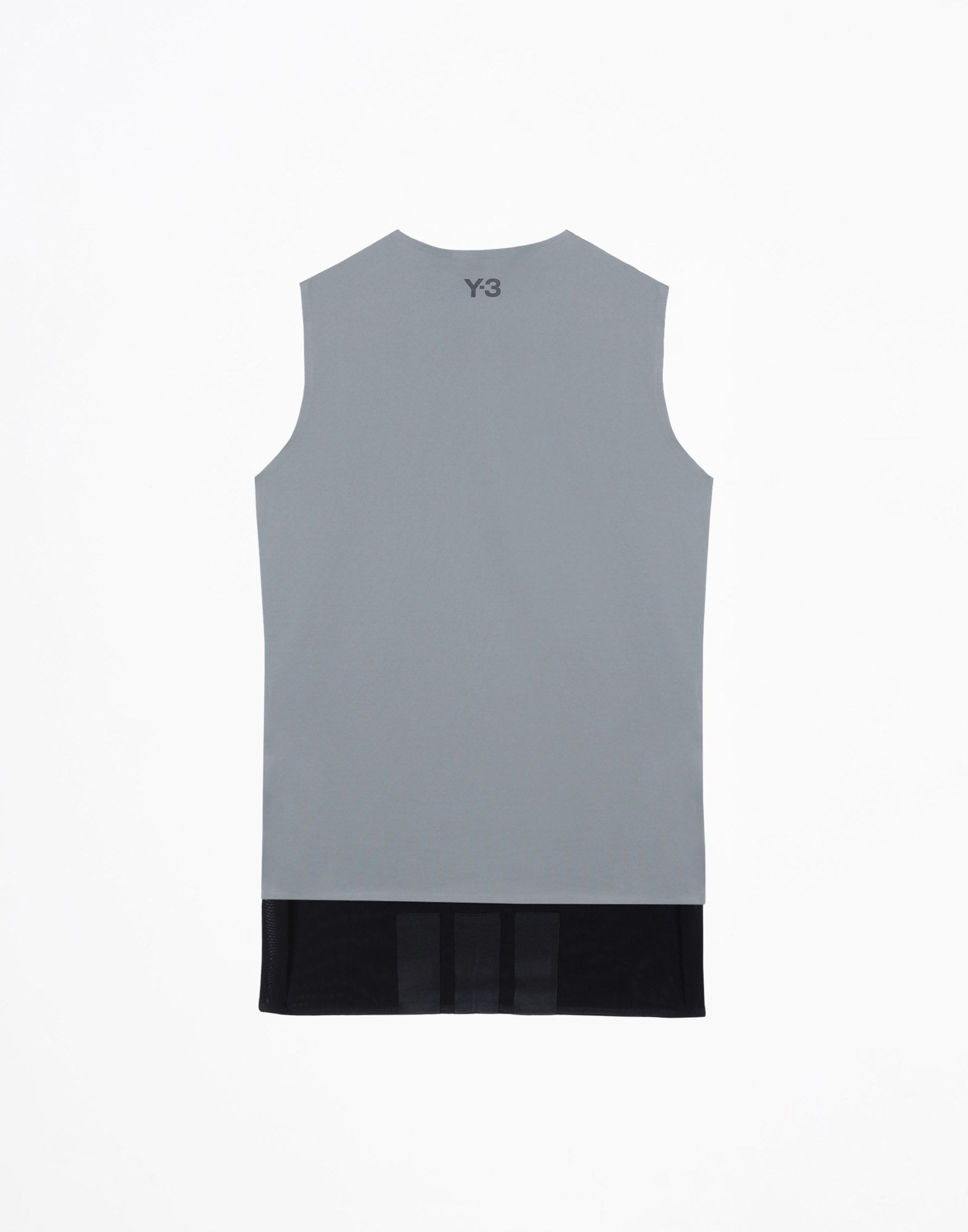 Y-3 LUX FT PURE TOP TEES & POLOS unisex Y-3 adidas