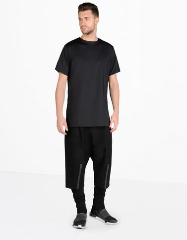 Y-3 LUX FT PURE TEE TEES & POLOS woman Y-3 adidas