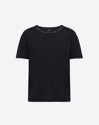 VALENTINO CAMISETA ROCKSTUD UNTITLED 37887359UK
