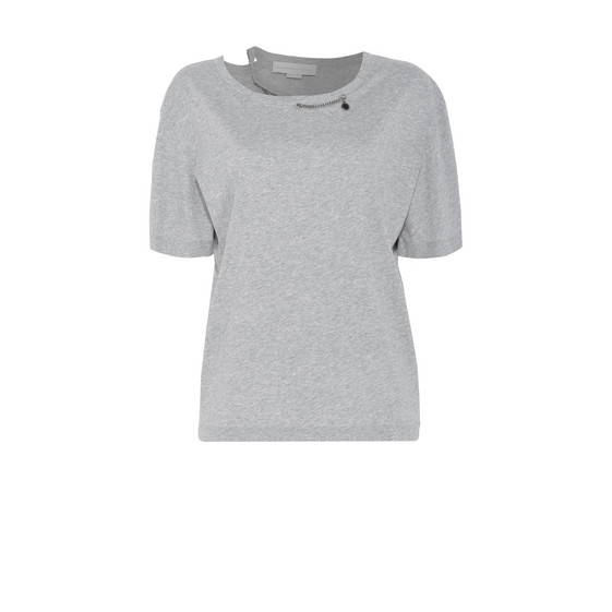 Grey Chain T-shirt