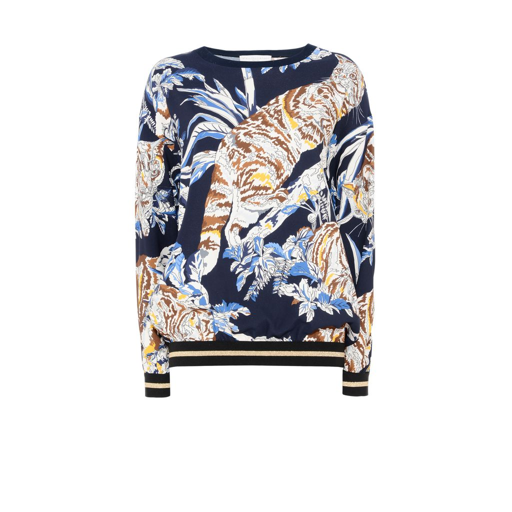 Ines Top  - STELLA MCCARTNEY