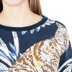 STELLA McCARTNEY Ines Top  Long Sleeved D a