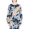 STELLA McCARTNEY Ines Top  Long Sleeved D d