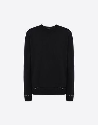 VALENTINO ROCKSTUD UNTITLED SWEATER 37893558TK